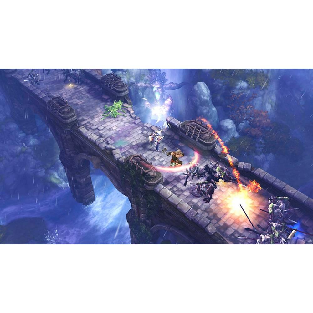 Diablo III: Eternal Collection (PS4/PS5) (Русская озвучка) (Diablo III: Eternal Collection (PS4/PS5) (RU)) фото 6