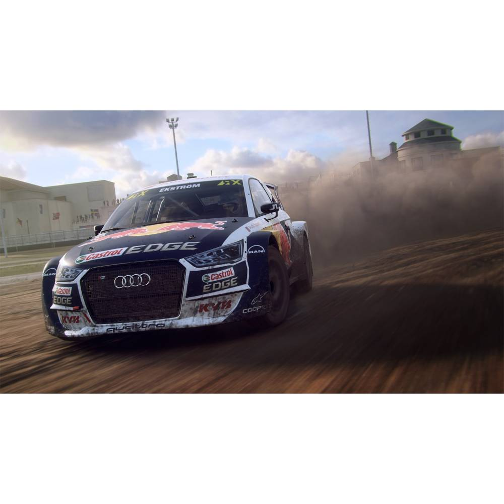 DiRT Rally 2.0 Day One Edition (PS4/PS5) (Англійська версія) (DiRT Rally 2.0 Day One Edition (PS4/PS5) (EN)) фото 4