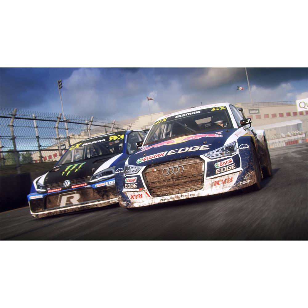 DiRT Rally 2.0 Day One Edition (PS4/PS5) (Англійська версія) (DiRT Rally 2.0 Day One Edition (PS4/PS5) (EN)) фото 5