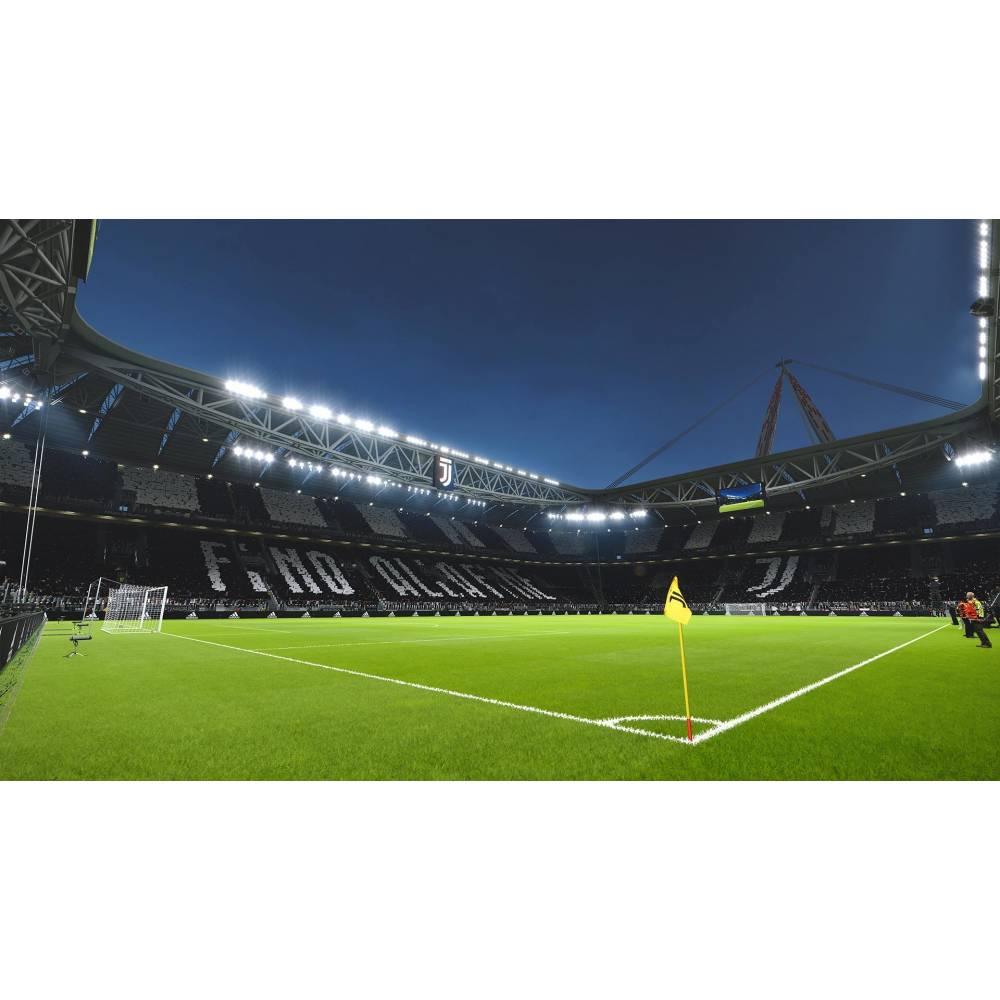 eFootball PES 2021 (PS4/PS5) (английская версия) (eFootball PES 2020 (PS4/PS5) (RU)) фото 4