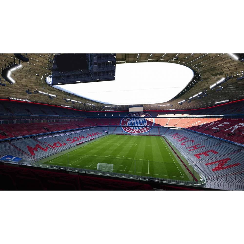 eFootball PES 2021 (PS4/PS5) (английская версия) (eFootball PES 2020 (PS4/PS5) (RU)) фото 5