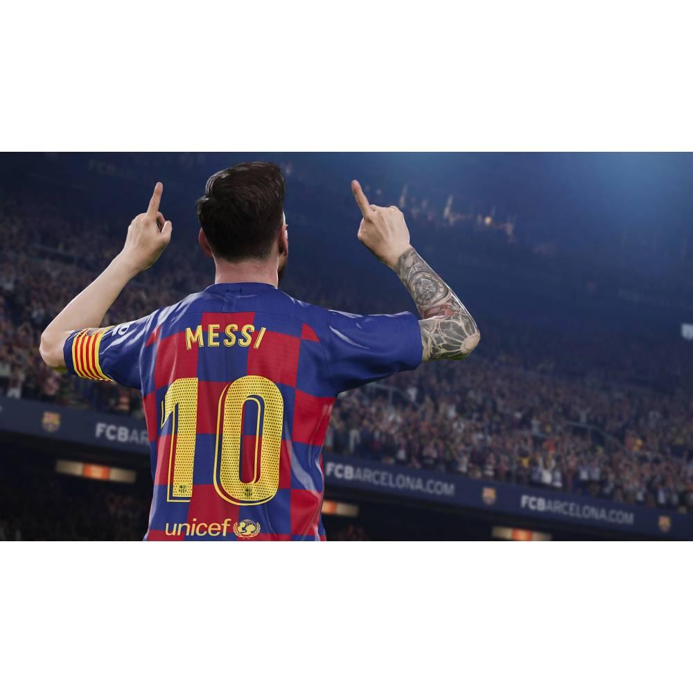 eFootball PES 2021 (PS4/PS5) (английская версия) (eFootball PES 2020 (PS4/PS5) (RU)) фото 6