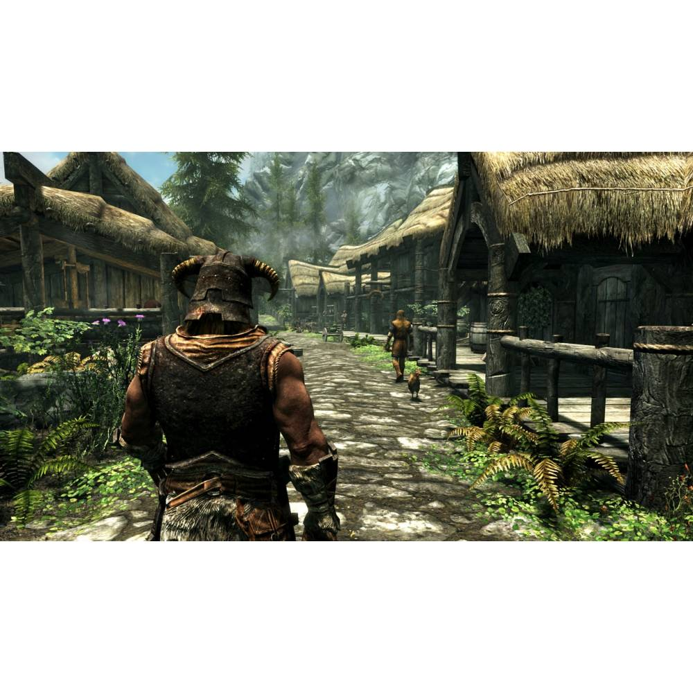 The Elder Scrolls V: Skyrim Special Edition (PS4/PS5) (Російська озвучка) (The Elder Scrolls V: Skyrim Special Edition (PS4/PS5) (RU)) фото 3