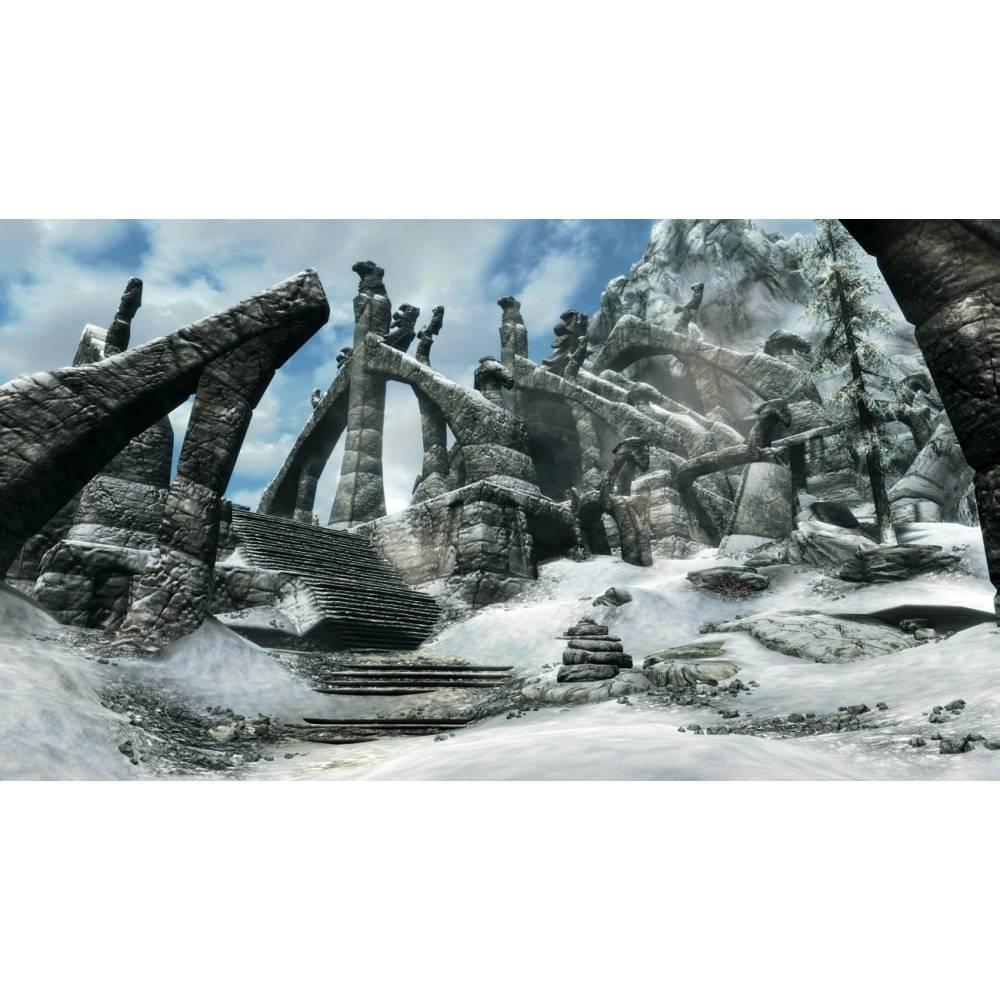 The Elder Scrolls V: Skyrim Special Edition (PS4/PS5) (Російська озвучка) (The Elder Scrolls V: Skyrim Special Edition (PS4/PS5) (RU)) фото 4