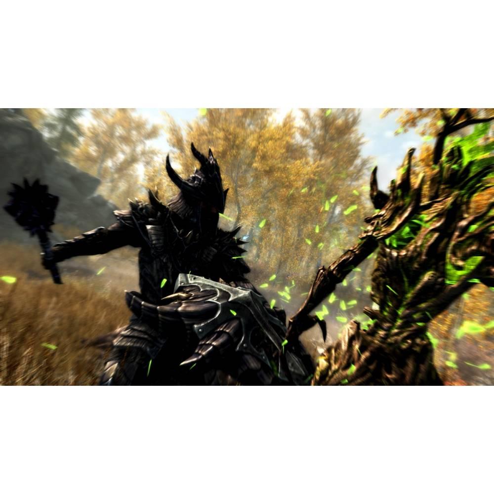 The Elder Scrolls V: Skyrim Special Edition (PS4/PS5) (Російська озвучка) (The Elder Scrolls V: Skyrim Special Edition (PS4/PS5) (RU)) фото 5