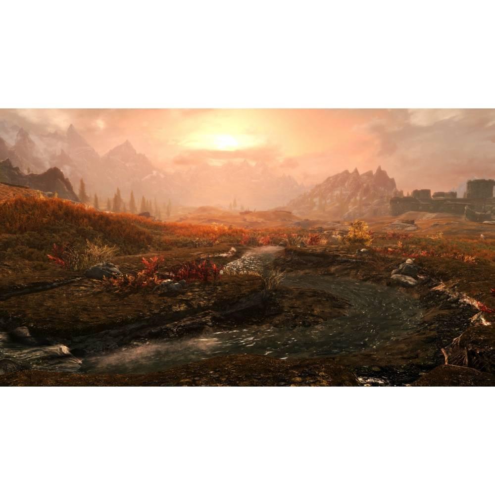 The Elder Scrolls V: Skyrim Special Edition (PS4/PS5) (Російська озвучка) (The Elder Scrolls V: Skyrim Special Edition (PS4/PS5) (RU)) фото 6