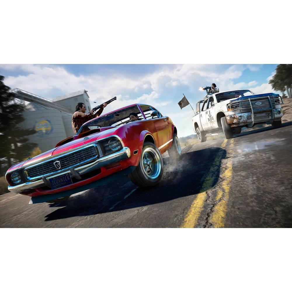 Far Cry 5 (XBOX ONE/SERIES)  (Цифрова версія) (Російська версія) (Far Cry 5 (XBOX ONE/SERIES) (DIGITAL) (RU)) фото 3