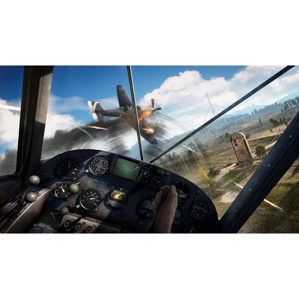 Far Cry 5 (XBOX ONE/SERIES)  (Цифрова версія) (Російська версія) (Far Cry 5 (XBOX ONE/SERIES) (DIGITAL) (RU)) фото 6