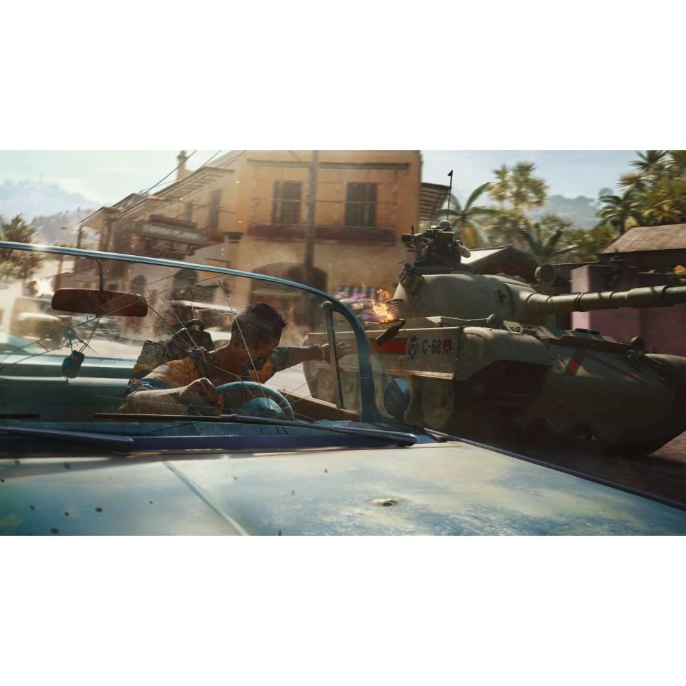 Far Cry 6 (XBOX ONE/SERIES) (Цифрова версія) (Російська озвучка) (Far Cry 6 (XBOX ONE/SERIES) (DIGITAL) (RU)) фото 3
