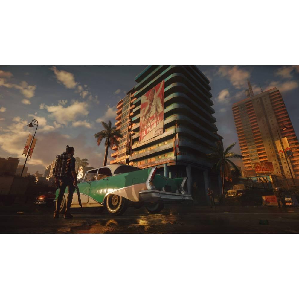 Far Cry 6 (XBOX ONE/SERIES) (Цифрова версія) (Російська озвучка) (Far Cry 6 (XBOX ONE/SERIES) (DIGITAL) (RU)) фото 4