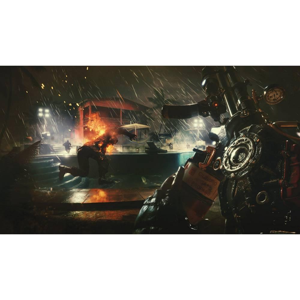 Far Cry 6 (XBOX ONE/SERIES) (Цифрова версія) (Російська озвучка) (Far Cry 6 (XBOX ONE/SERIES) (DIGITAL) (RU)) фото 5