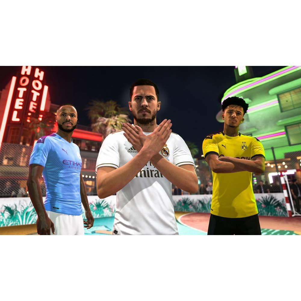 FIFA 20 (PS4) (Русская версия) (FIFA 20 (PS4) (RU)) фото 3