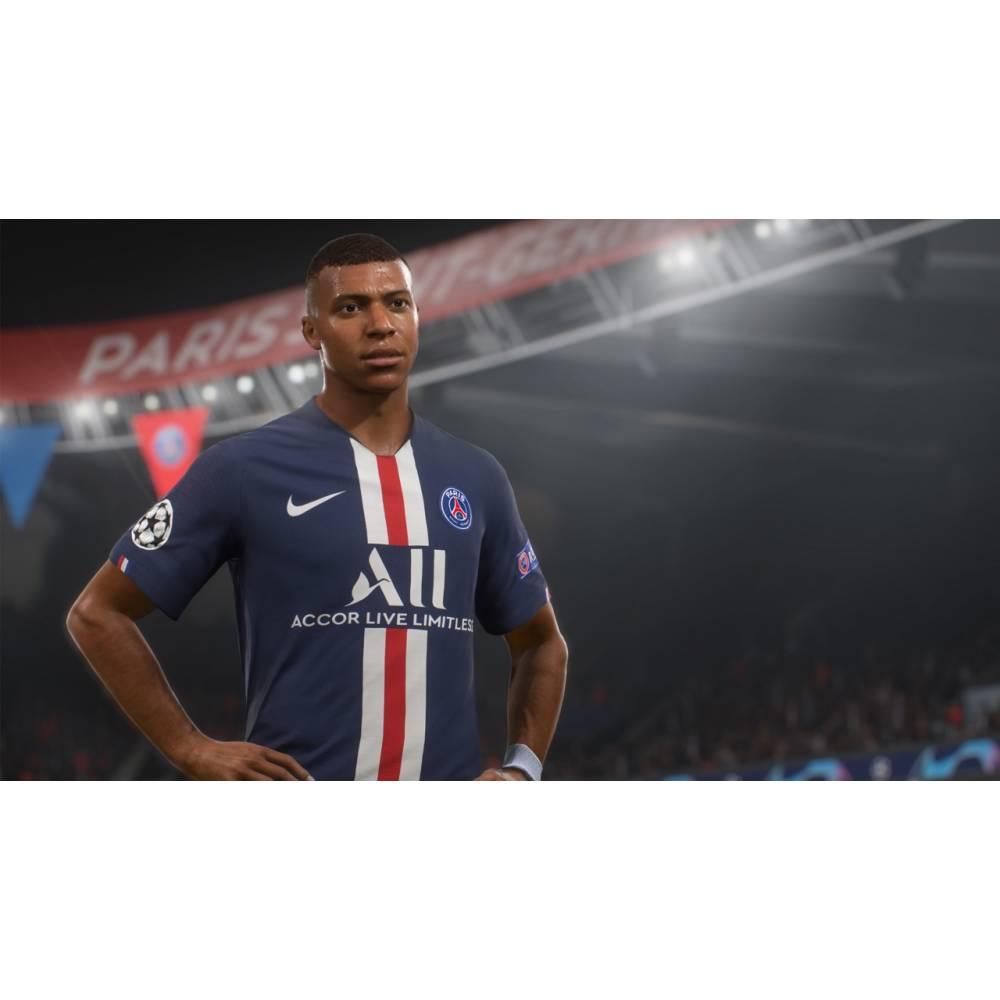 FIFA21 (PS4/PS5) (Російська озвучка) (PS4 Sony FIFA 21 (Бесплатное обновление до версии PS5)) фото 4