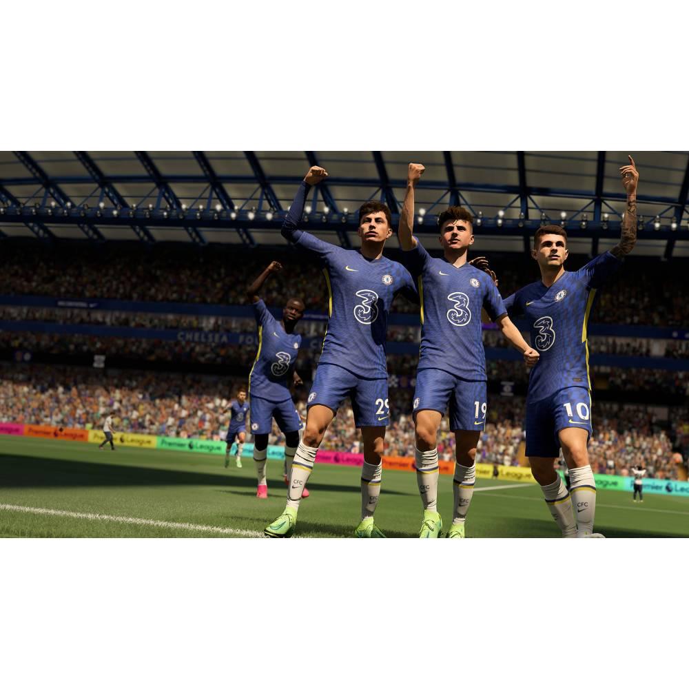 FIFA 22 (PS5) (Російська озвучка) (FIFA 22 (PS5) (RU)) фото 4