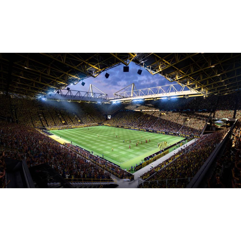 FIFA 22 (PS5) (Російська озвучка) (FIFA 22 (PS5) (RU)) фото 5