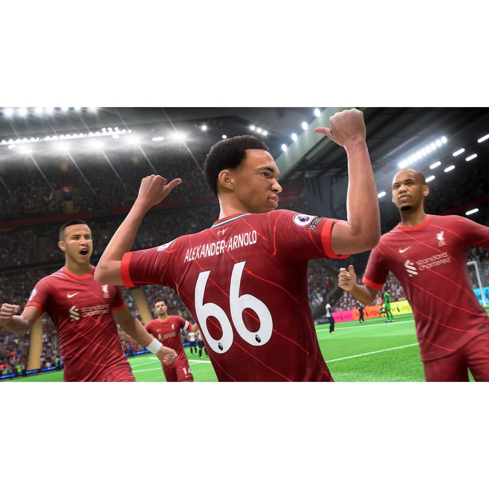 FIFA 22 (PS5) (Російська озвучка) (FIFA 22 (PS5) (RU)) фото 6