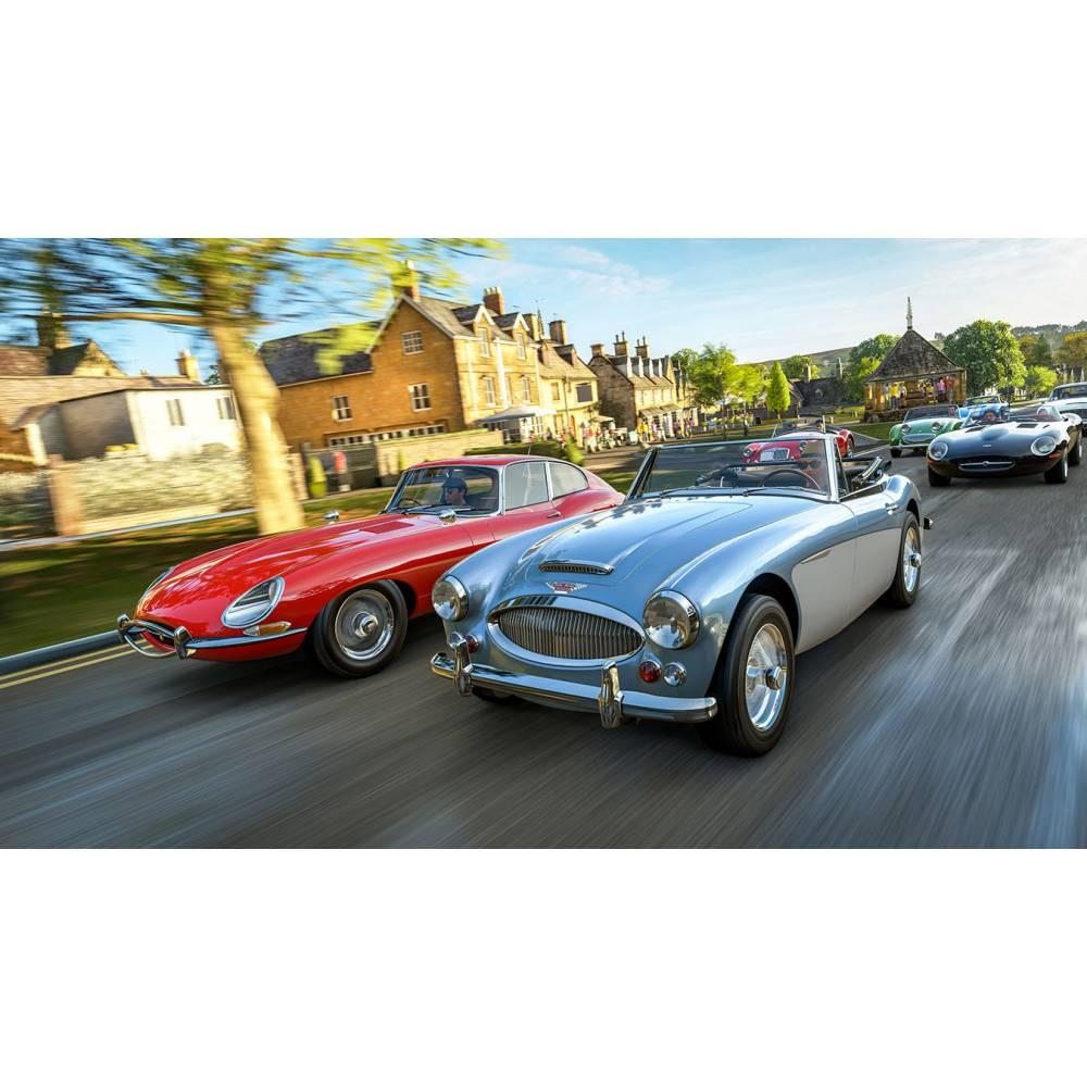 Forza Horizon 4 (XBOX ONE) (Цифрова версія) (Російська версія) (Forza Horizon 4 (XBOX ONE) (DIGITAL) (RU)) фото 3