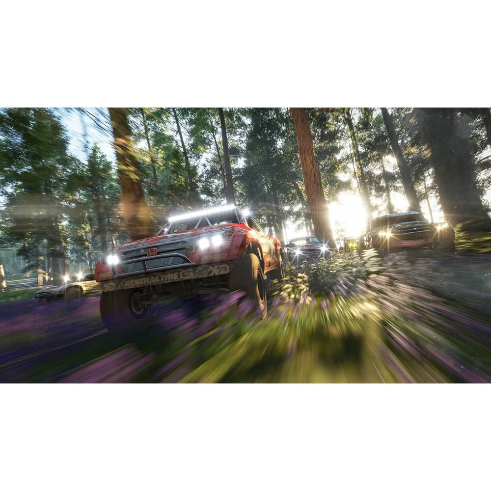 Forza Horizon 4 (XBOX ONE) (Цифрова версія) (Російська версія) (Forza Horizon 4 (XBOX ONE) (DIGITAL) (RU)) фото 5