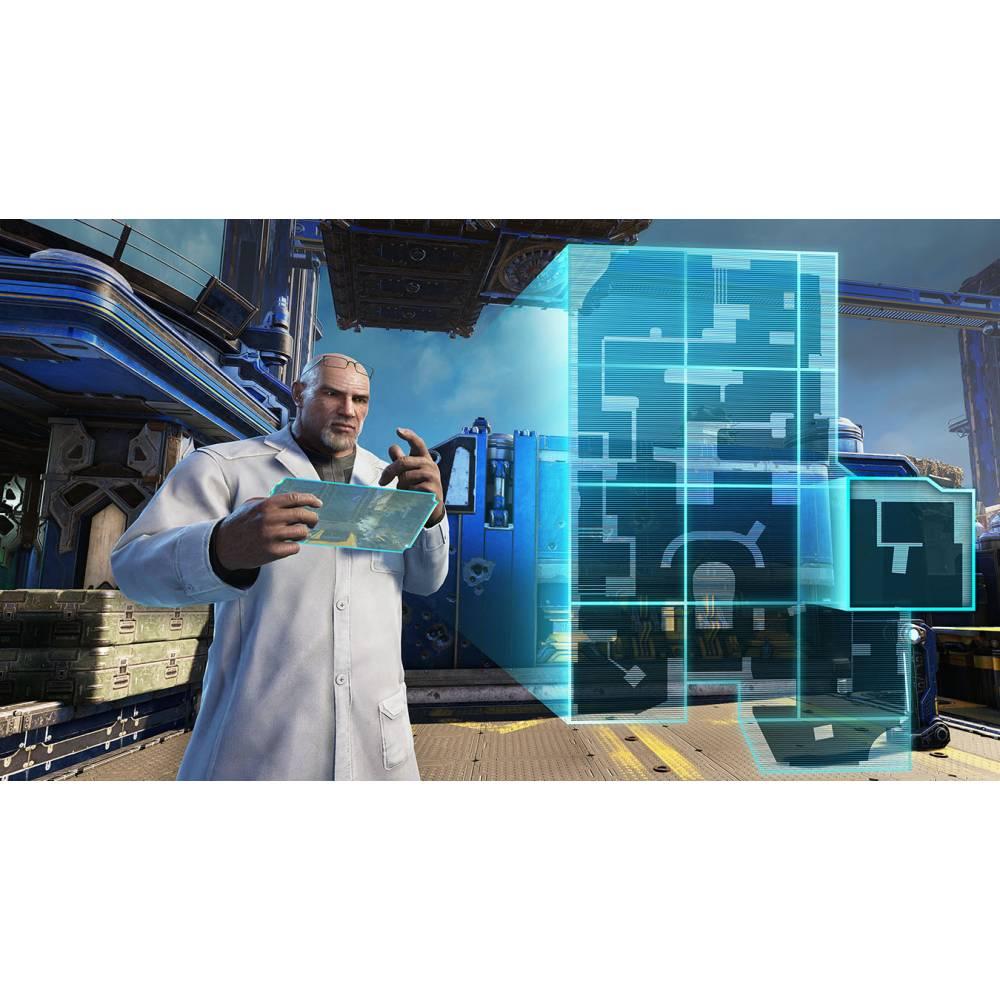 Gears 5 (XBOX ONE) (Цифровая версия) (Русская версия) (Gears 5 (XBOX ONE) (DIGITAL) (RU)) фото 4