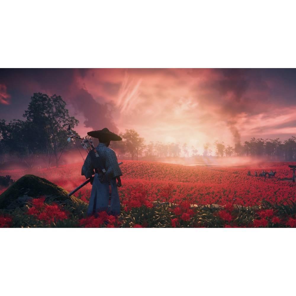 Ghost of Tsushima Director's Cut (PS5) (Російська озвучка) (Ghost of Tsushima Director's Cut (PS5) (RU)) фото 3