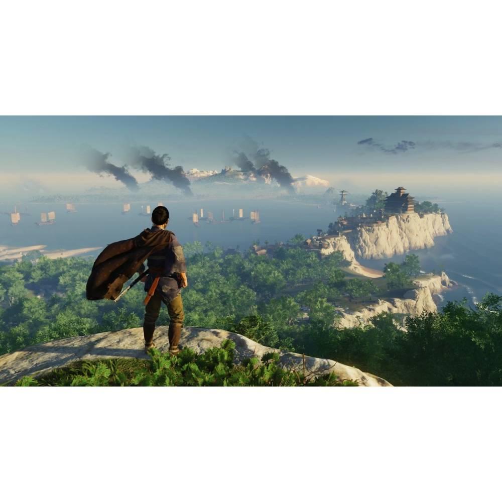 Ghost of Tsushima Director's Cut (PS5) (Російська озвучка) (Ghost of Tsushima Director's Cut (PS5) (RU)) фото 6