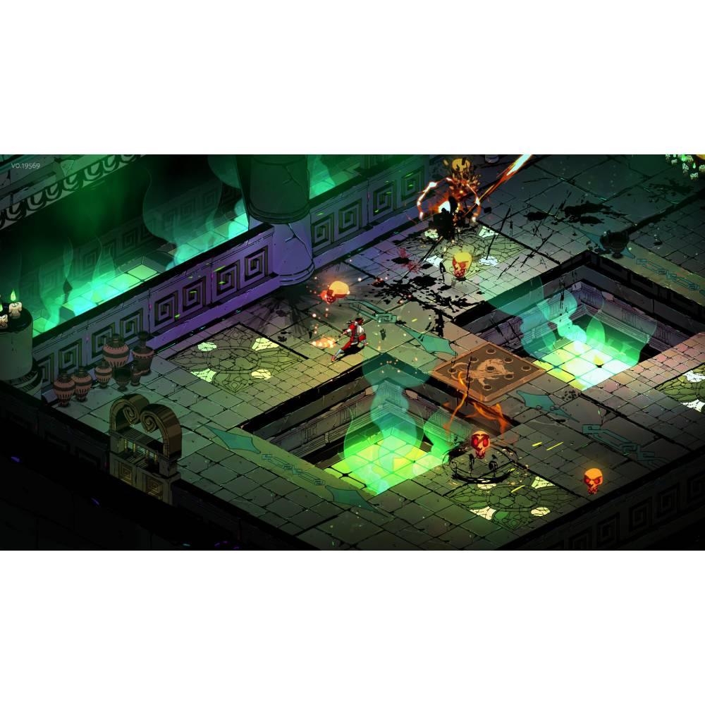 Hades (PS5) (Русские субтитры) (Hades (PS5) (RU)) фото 5