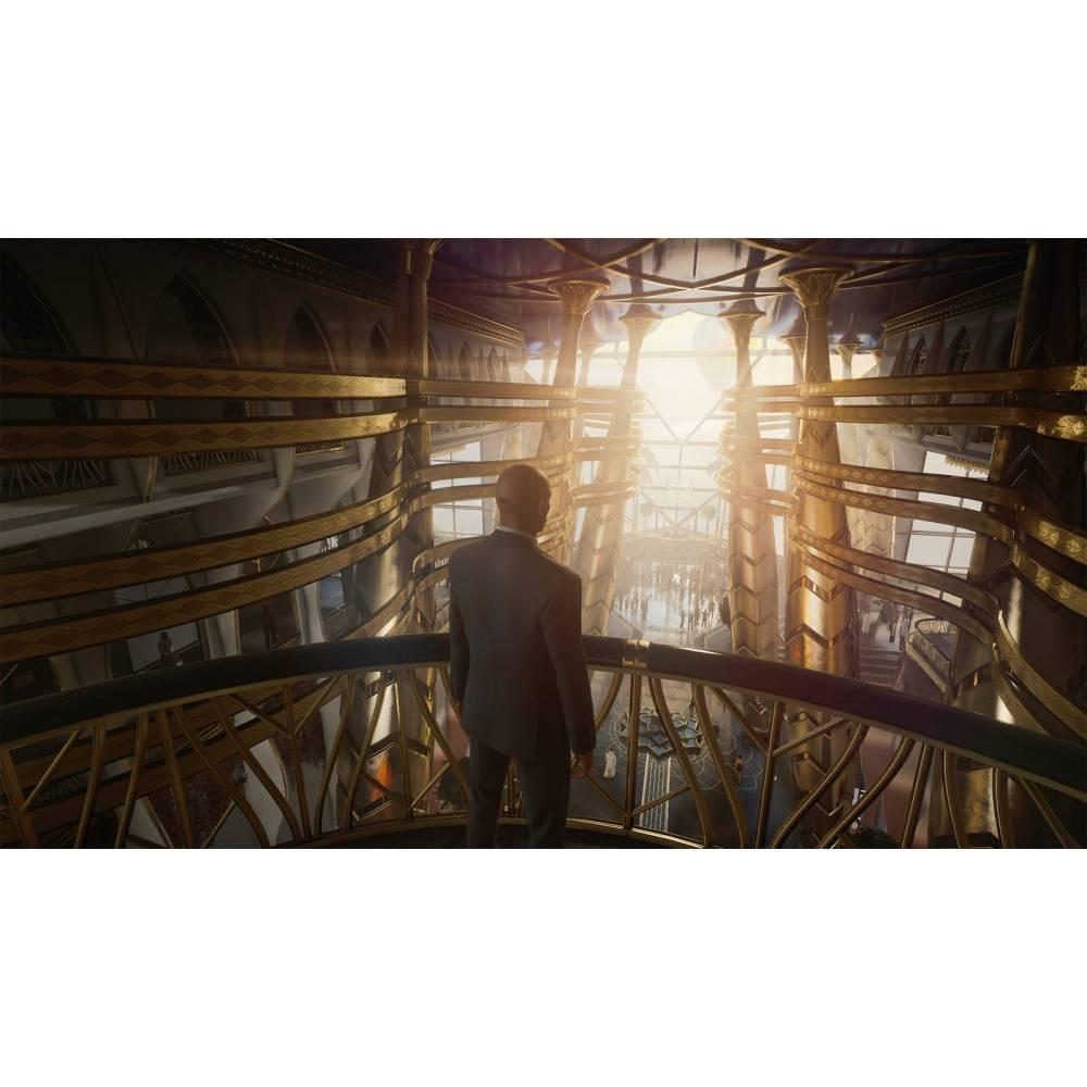 Hitman 3 (PS5) (Англійська версія) (Hitman 3 (PS5) (EN)) фото 4