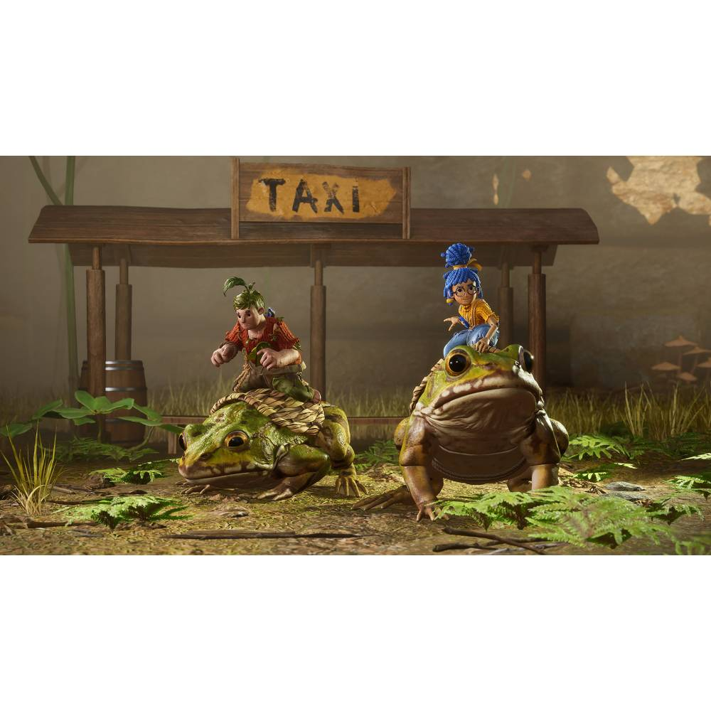 It Takes Two (PS4/PS5) (Русские субтитры) (It Takes Two (PS4/PS5) (RU)) фото 5