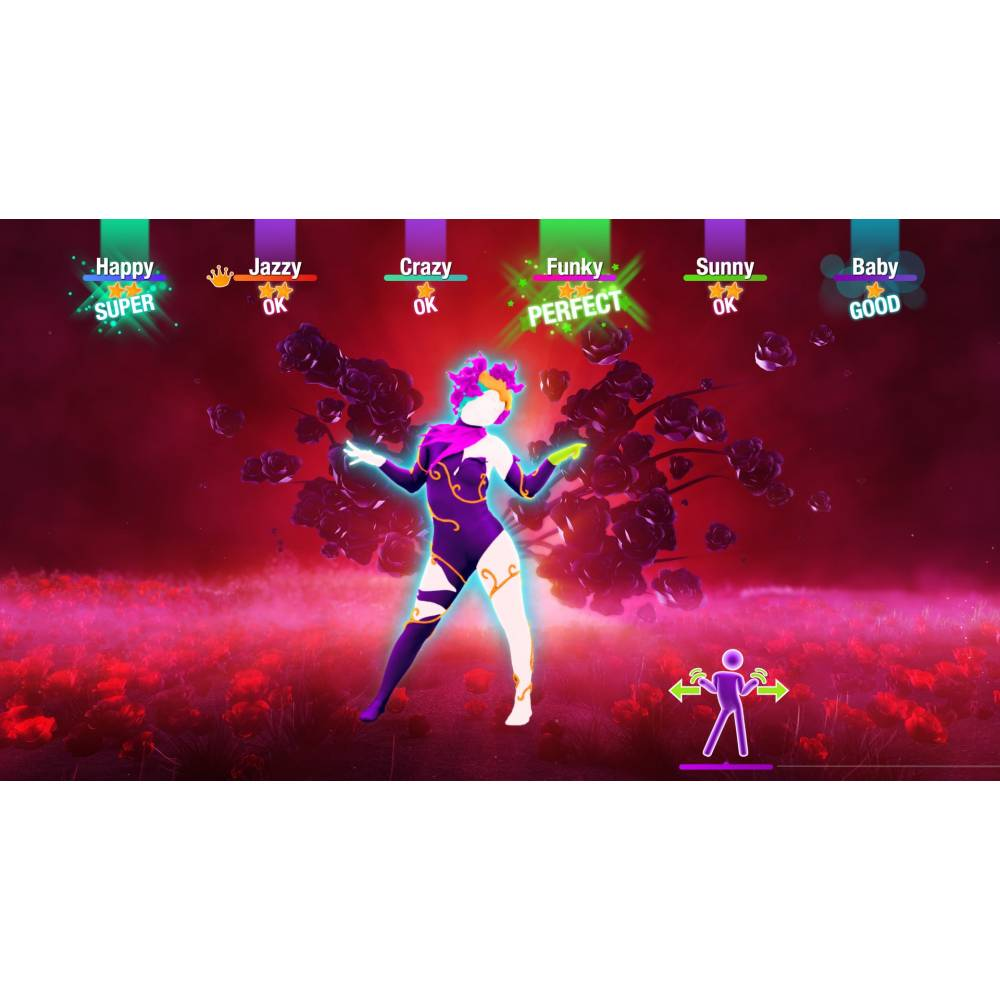 Just Dance 2020 (PS4) (Русская версия) (Just Dance 2020 (PS4) (RU)) фото 4