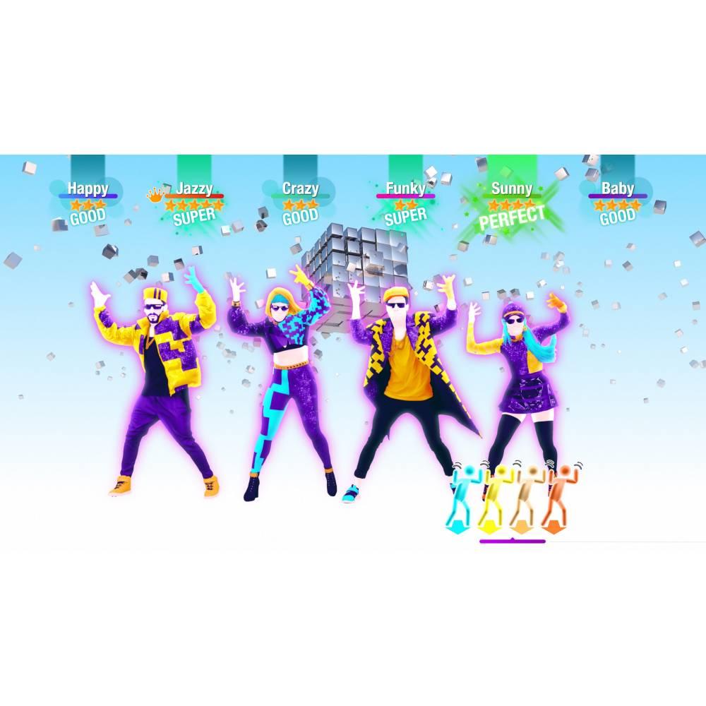 Just Dance 2020 (PS4) (Русская версия) (Just Dance 2020 (PS4) (RU)) фото 5