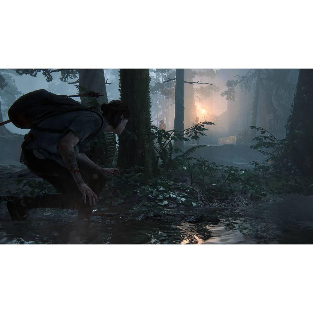 Одні із нас. Частина II (The Last of Us Part II) (PS4/PS5) (Російська озвучка) (The Last of Us Part II (PS4/PS5) (RU)) фото 4