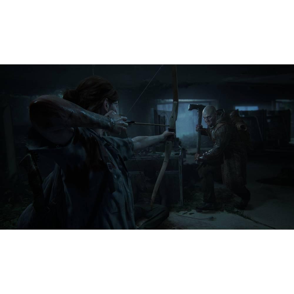 Одни из нас. Часть II (The Last of Us Part II) (PS4/PS5) (Русская озвучка) (The Last of Us Part II (PS4/PS5) (RU)) фото 5