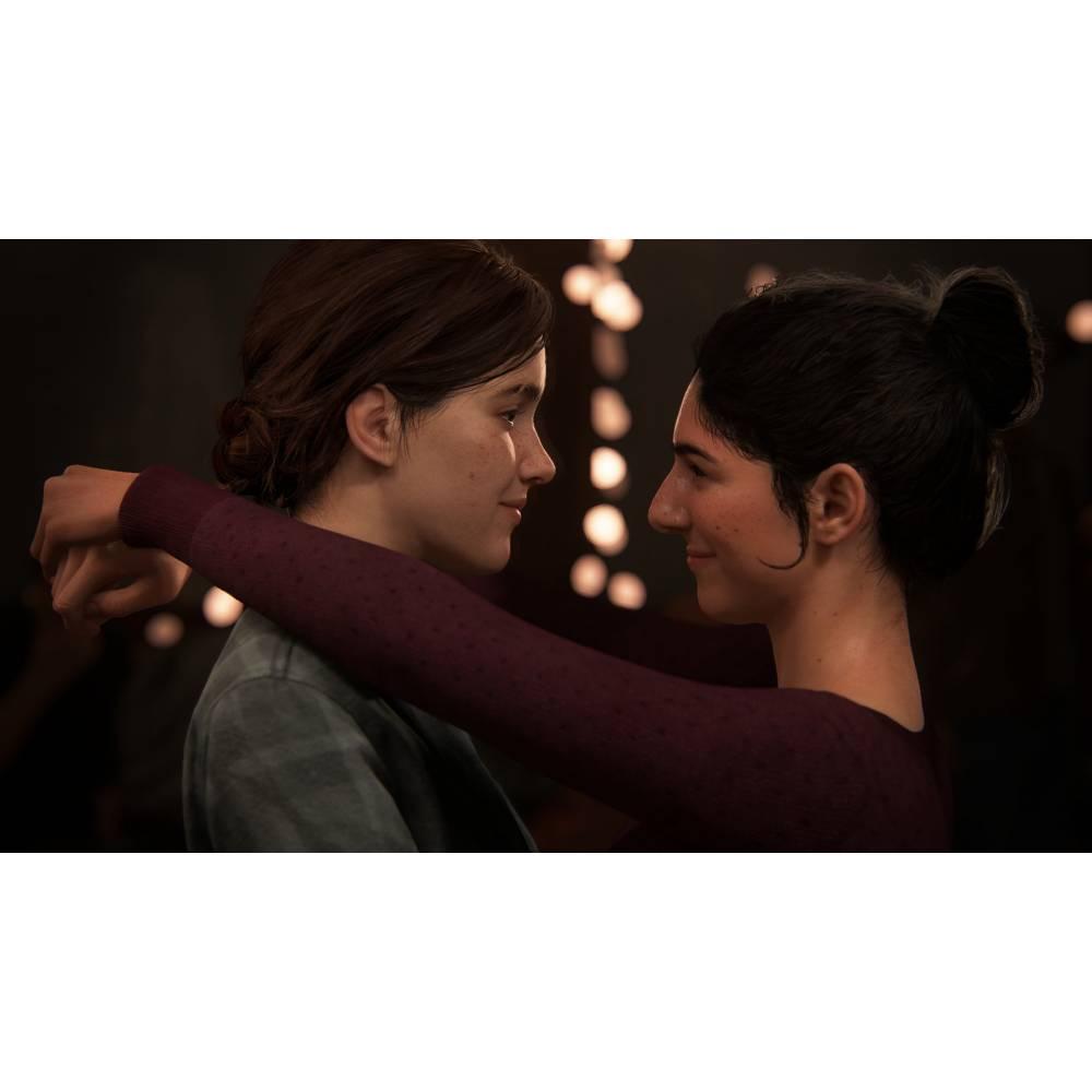 Одни из нас. Часть II (The Last of Us Part II) (PS4/PS5) (Русская озвучка) (The Last of Us Part II (PS4/PS5) (RU)) фото 6