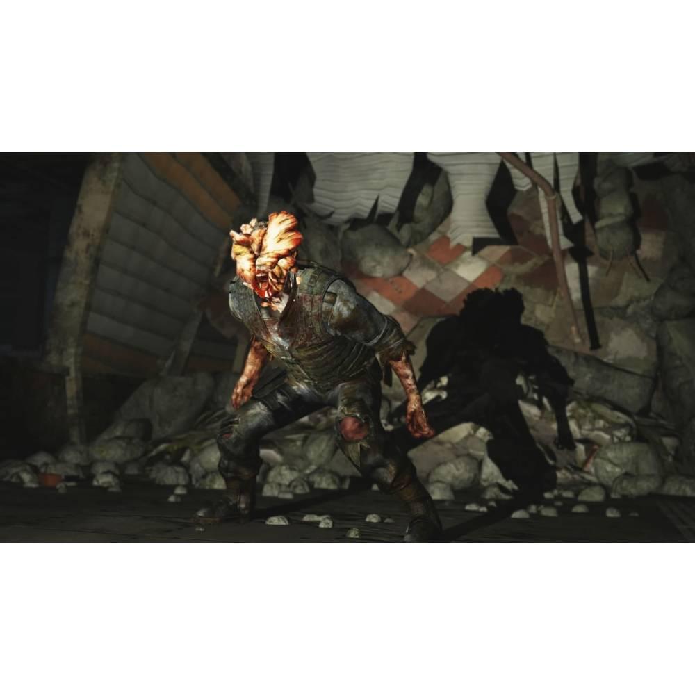 The Last of Us Remastered (Одни из нас. Обновленная версия) (PS4) (Русская версия) (The Last of Us Remastered (PS4) (RU)) фото 6
