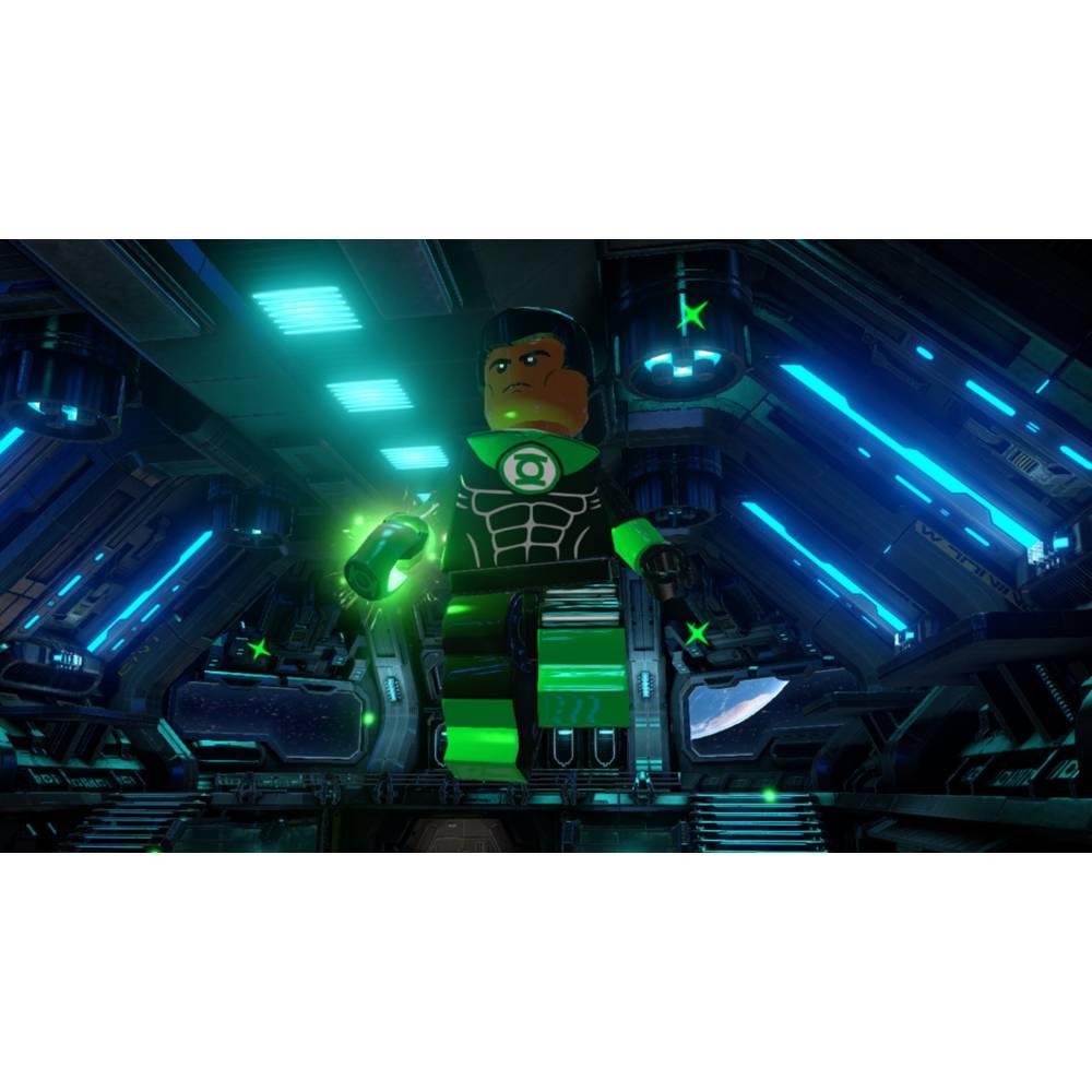 LEGO Batman 3: Beyond Gotham (LEGO Batman 3: Залишаючи Готем) (PS4) (Російська версія) (LEGO Batman 3: Beyond Gotham (PS4) (RU)) фото 5