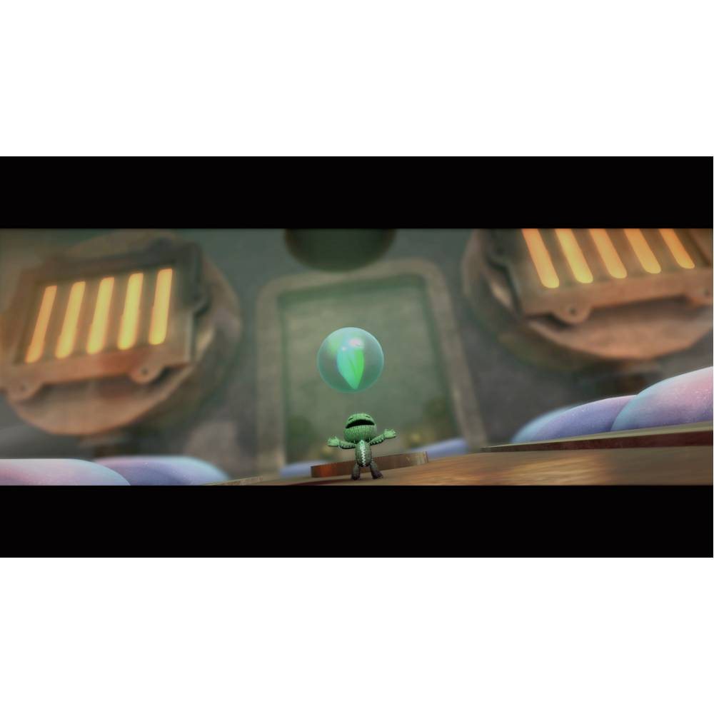 LittleBigPlanet 3 (PS4) (Російська версія) (LittleBigPlanet 3 (PS4) (RU)) фото 6