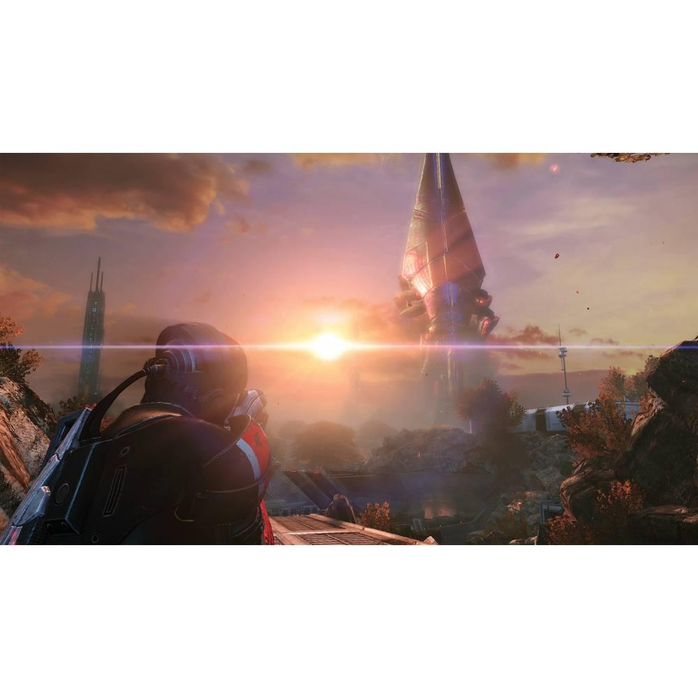 Mass Effect Legendary Edition (PS4/PS5) (Російська озвучка) (Mass Effect Legendary Edition (PS4/PS5) (RU)) фото 4