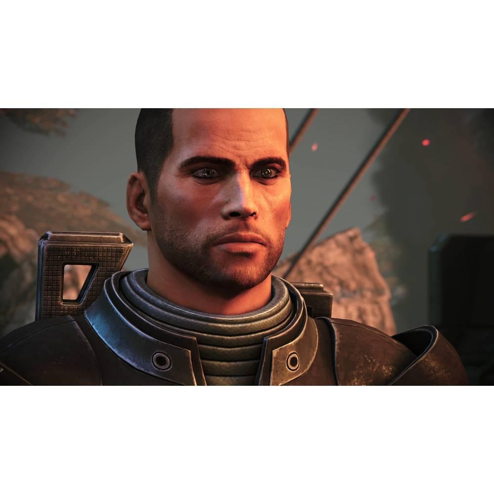 Mass Effect Legendary Edition (PS4/PS5) (Російська озвучка) (Mass Effect Legendary Edition (PS4/PS5) (RU)) фото 5