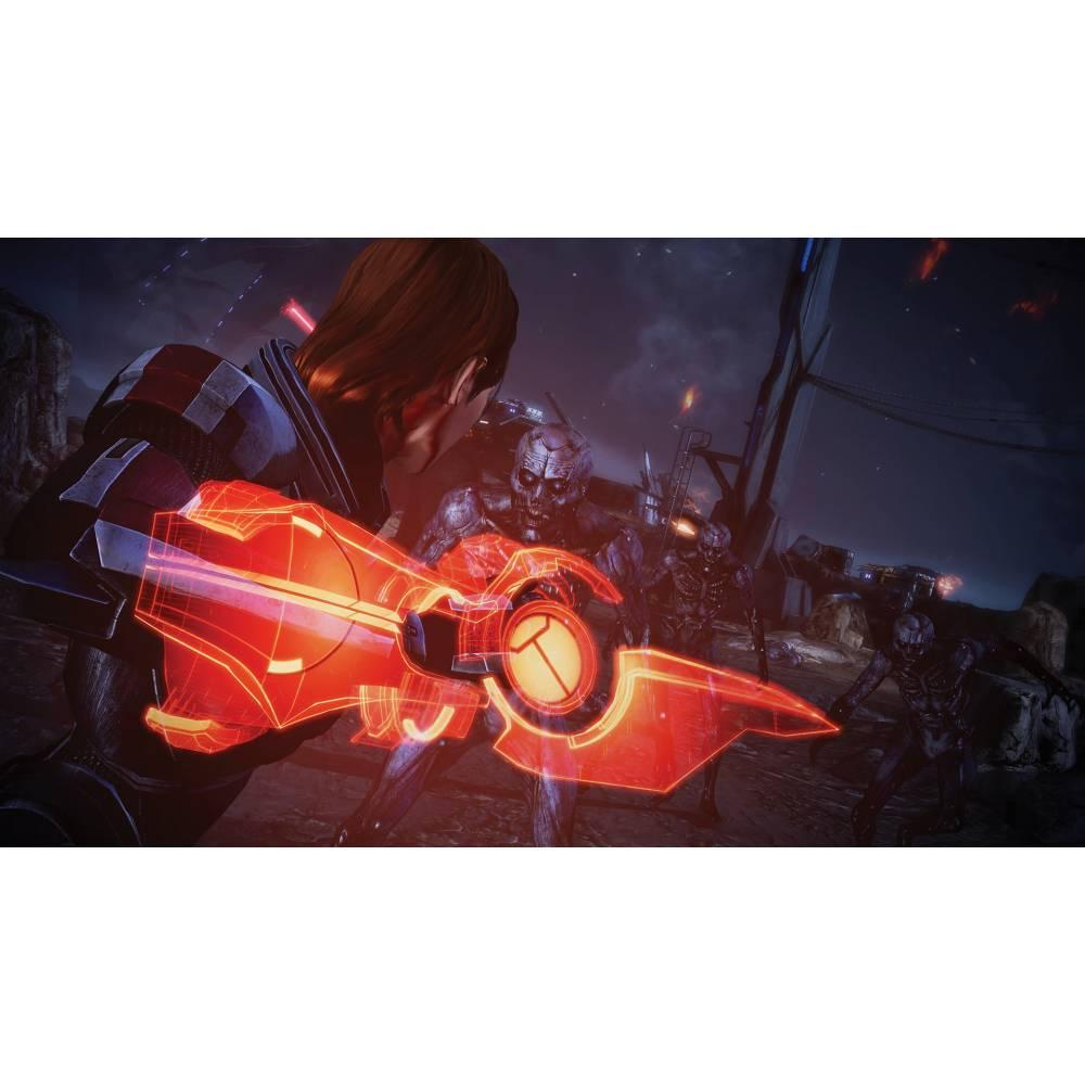 Mass Effect Legendary Edition (PS4/PS5) (Російська озвучка) (Mass Effect Legendary Edition (PS4/PS5) (RU)) фото 6