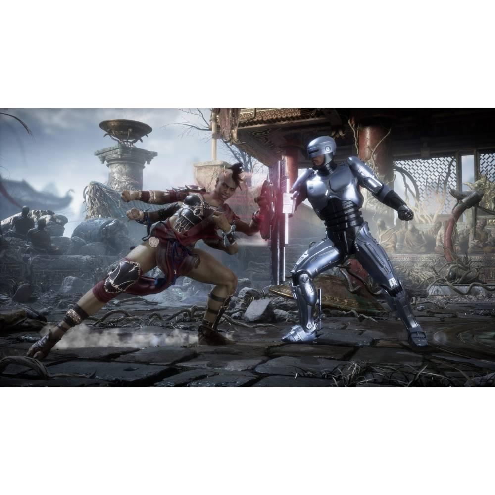 Mortal Kombat 11: Aftermath (Mortal Kombat 11: Последствия) (XBOX ONE) (Цифровая версия) (Русская версия) (Mortal Kombat 11: Aftermath (XBOX ONE) (DIGITAL) (RU)) фото 4
