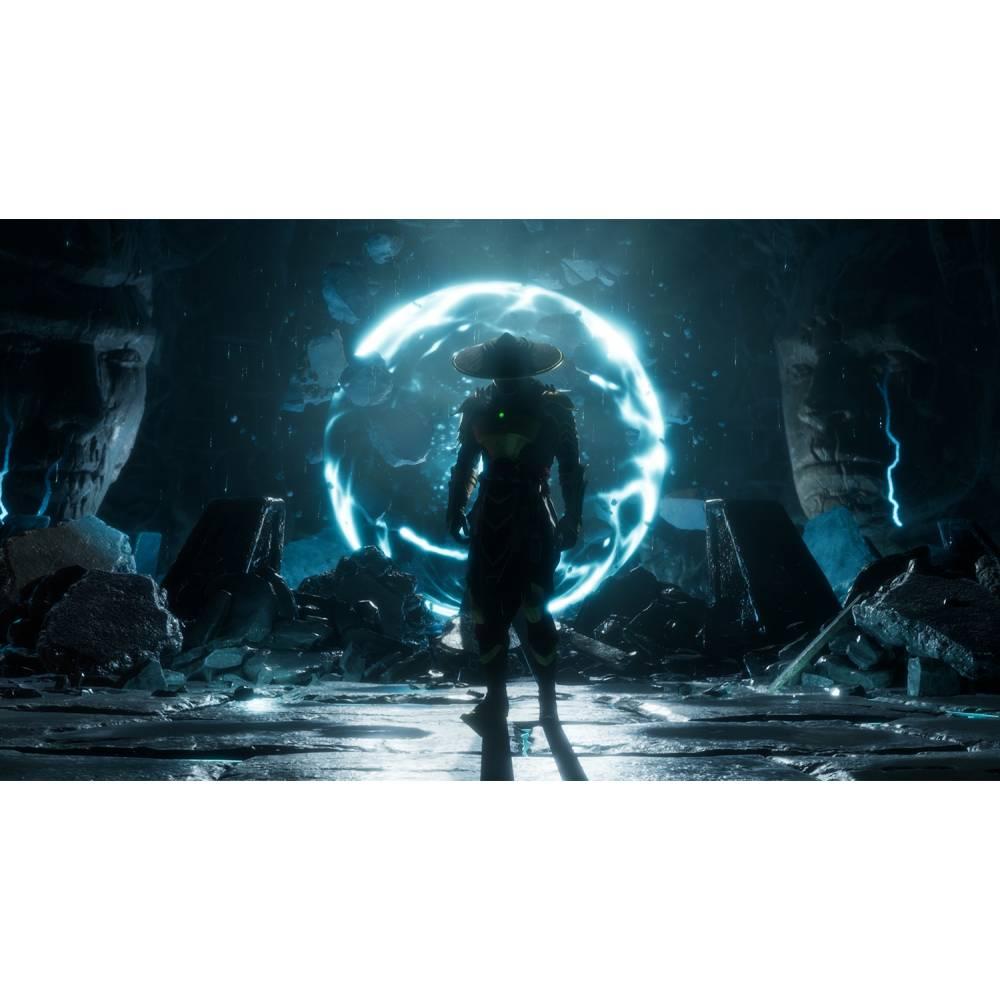 Mortal Kombat 11 + Shao Kahn (PS4/PS5) (Російські субтитри) (Mortal Kombat 11 + Shao Kahn (PS4/PS5) (RU)) фото 4