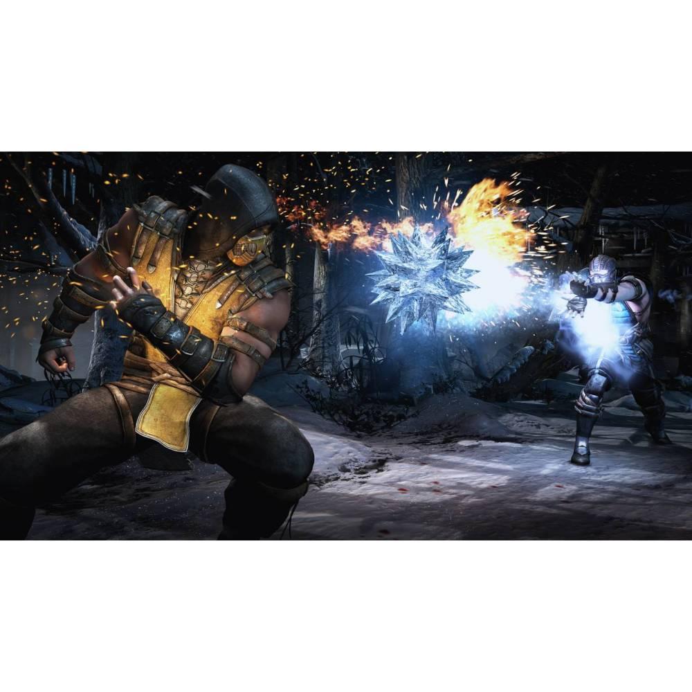 Mortal Kombat XL (PS4/PS5) (Російські субтитри) (Mortal Kombat XL (PS4/PS5) (RU)) фото 3
