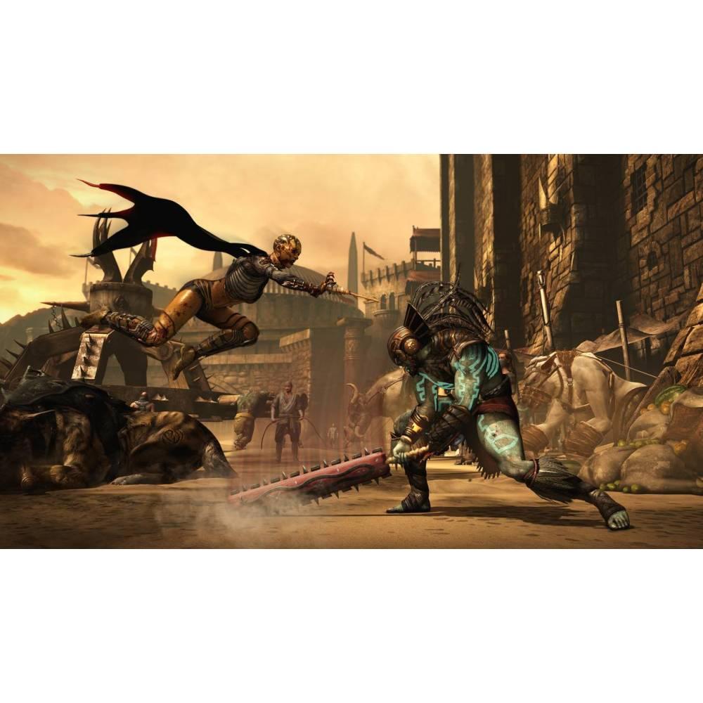 Mortal Kombat XL (PS4/PS5) (Російські субтитри) (Mortal Kombat XL (PS4/PS5) (RU)) фото 4