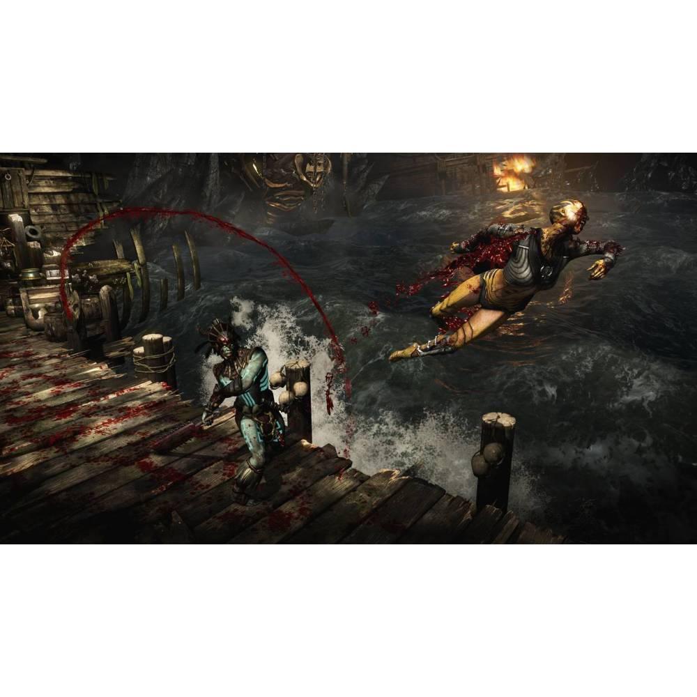 Mortal Kombat XL (PS4/PS5) (Російські субтитри) (Mortal Kombat XL (PS4/PS5) (RU)) фото 5