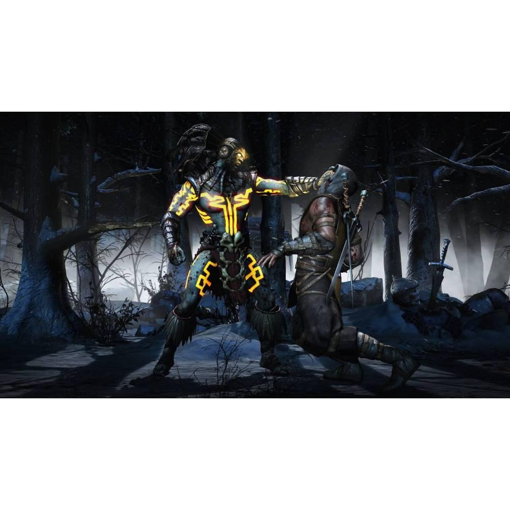 Mortal Kombat XL (PS4/PS5) (Російські субтитри) (Mortal Kombat XL (PS4/PS5) (RU)) фото 6