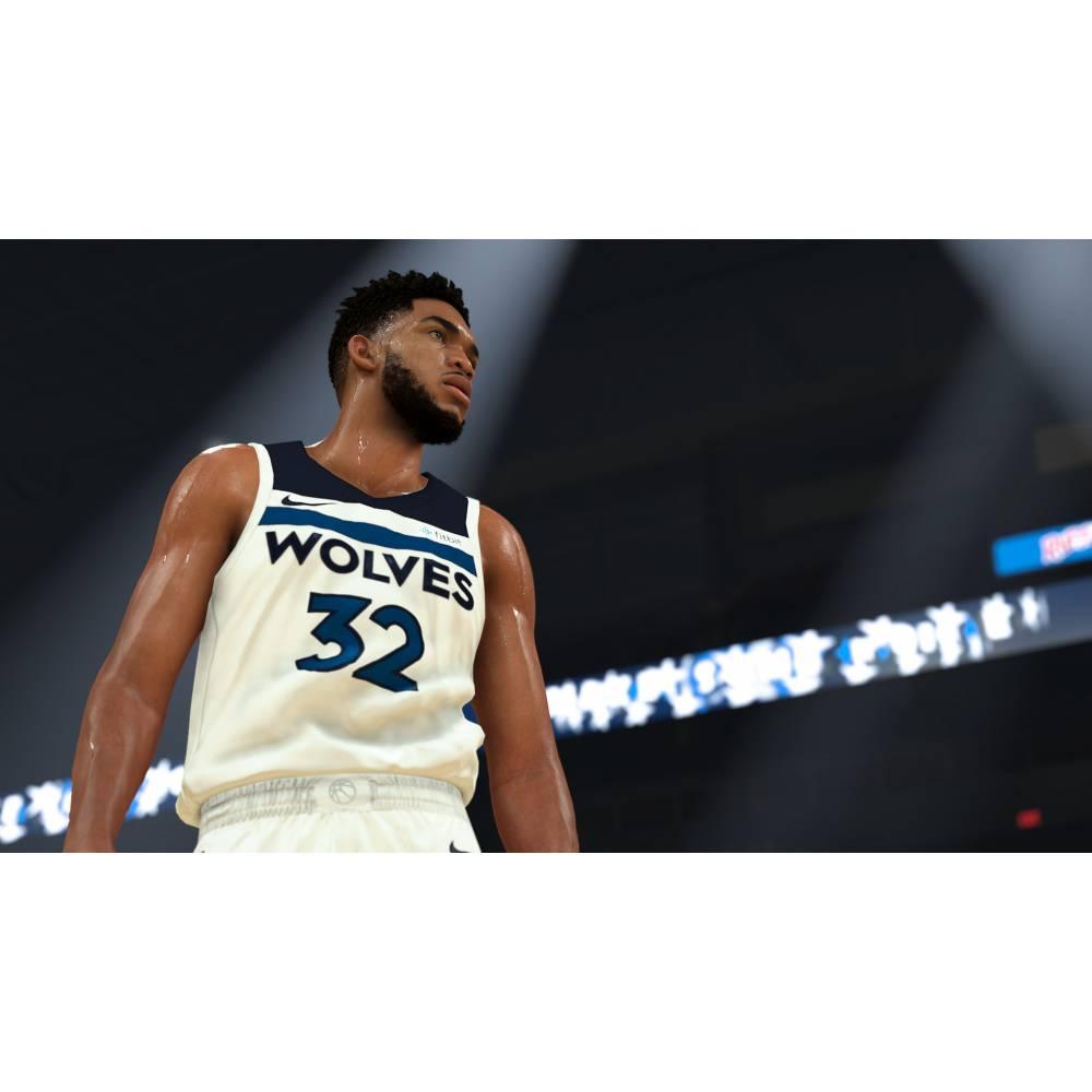 NBA 2K20 (PS4) (Русская версия) (NBA 2K20 (PS4) (RU)) фото 4