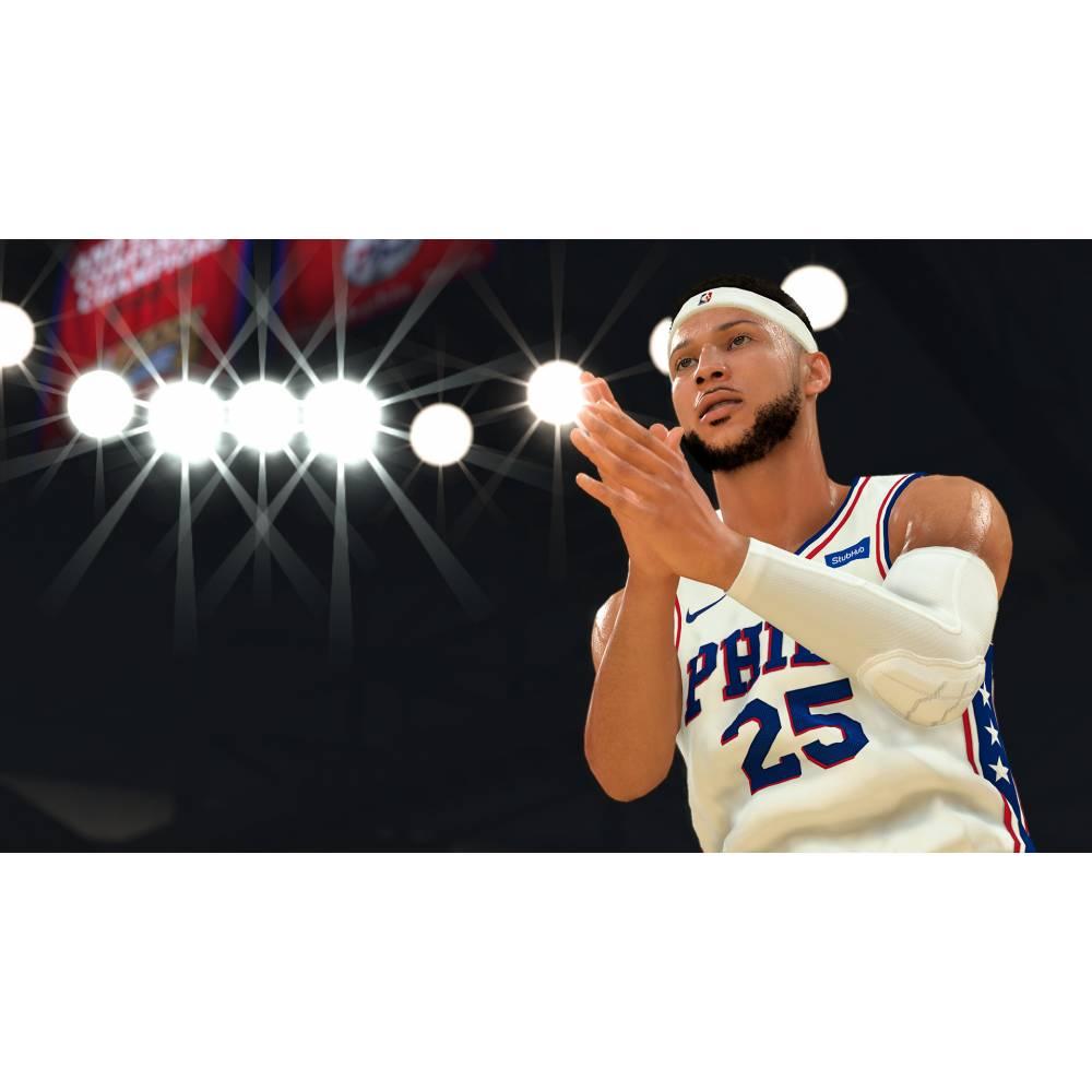 NBA 2K20 (PS4) (Русская версия) (NBA 2K20 (PS4) (RU)) фото 5