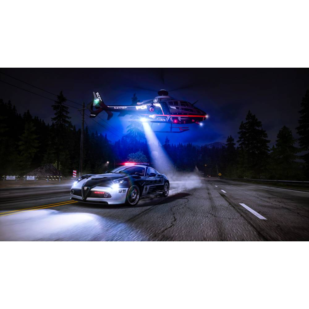 Need for Speed Hot Pursuit Remastered (PS4/PS5) (Російські субтитри) (Need for Speed Hot Pursuit Remastered (PS4/PS5) (RU)) фото 3