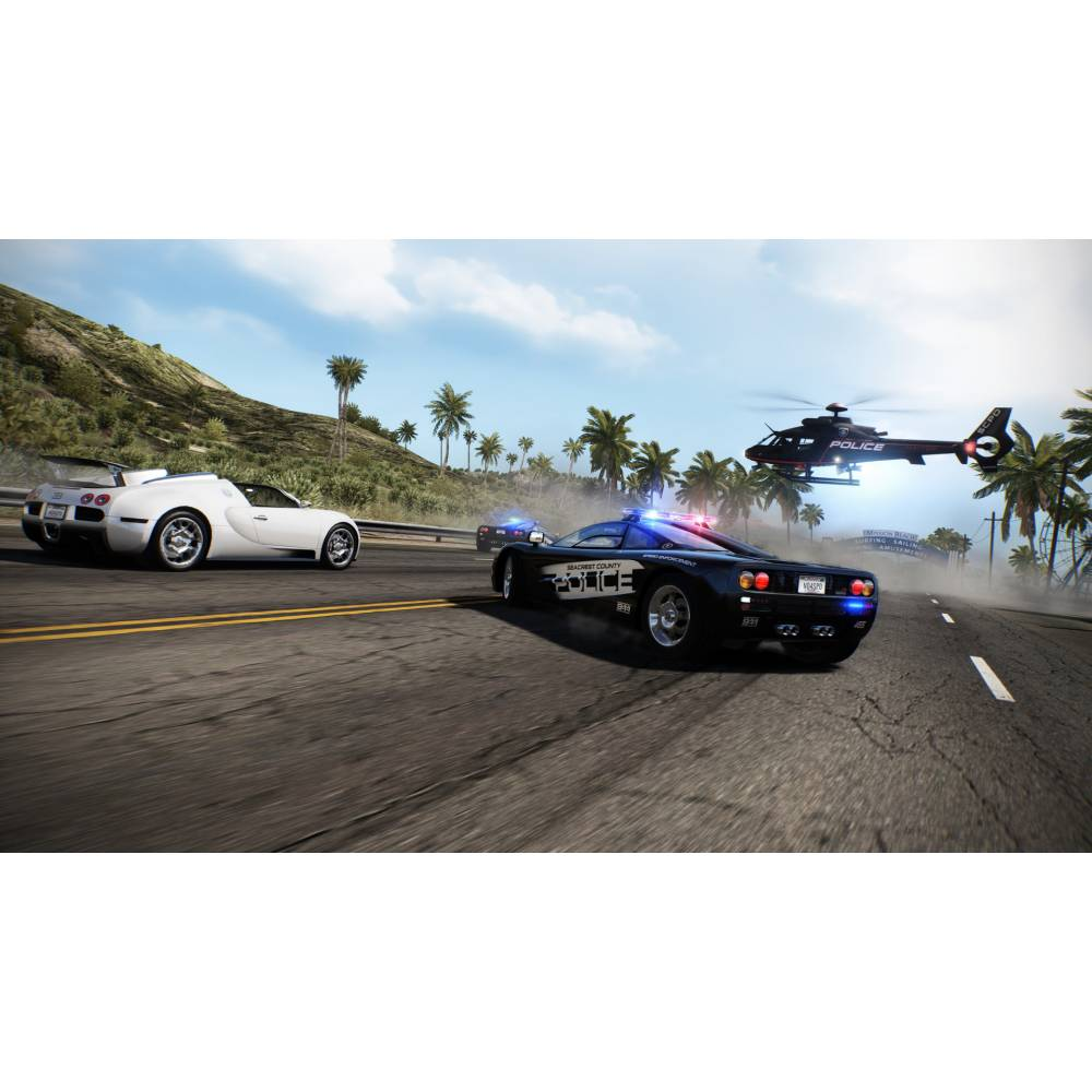 Need for Speed Hot Pursuit Remastered (PS4/PS5) (Російські субтитри) (Need for Speed Hot Pursuit Remastered (PS4/PS5) (RU)) фото 4