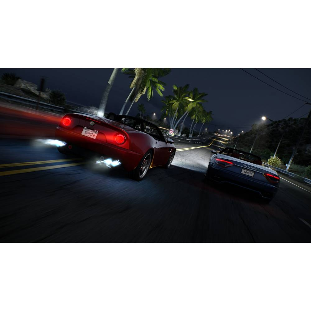 Need for Speed Hot Pursuit Remastered (PS4/PS5) (Російські субтитри) (Need for Speed Hot Pursuit Remastered (PS4/PS5) (RU)) фото 5